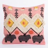 Sham Cushion Cover, miniatuur afbeelding 1