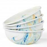Set de 4 Bowls 17cm Llim by Bornn