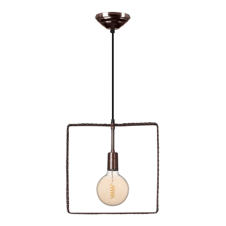 Drät hanglamp, galerij beeld 1