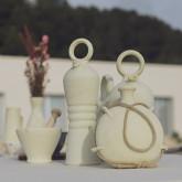 Raila Kruik van Klei 1,5 L, miniatuur afbeelding 6