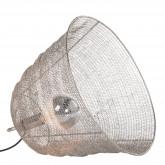 Lyan metalen vloerlamp, miniatuur afbeelding 1