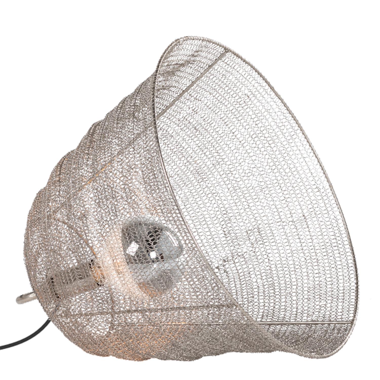 Lyan metalen vloerlamp, galerij beeld 1