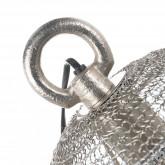 Lyan metalen vloerlamp, miniatuur afbeelding 2