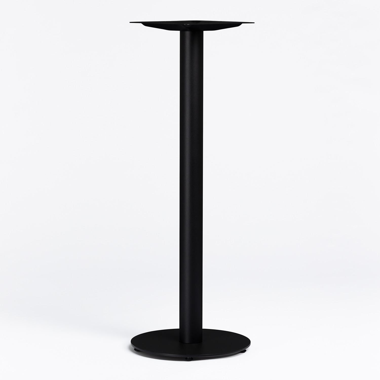 Chack hoge tafelpoot, galerij beeld 1