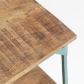 Trada salontafel met wielen, miniatuur afbeelding 4