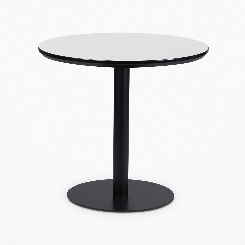 Onic hoge tafel Ø80 cm, galerij beeld 1