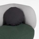 3-zits bank Liteh, miniatuur afbeelding 4