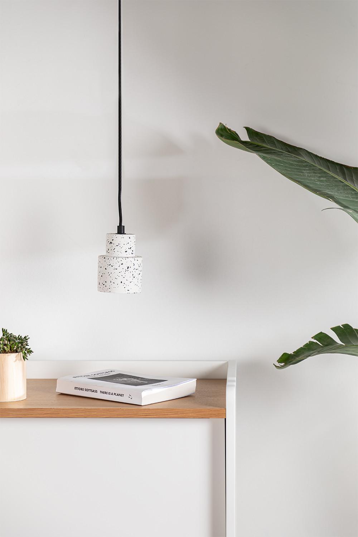 Ozza hanglamp, galerij beeld 1