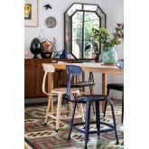 Yvon stoel, miniatuur afbeelding 1