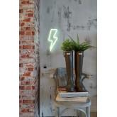 Neon bliksem, miniatuur afbeelding 4