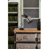 Krim tafellamp, miniatuur afbeelding 1