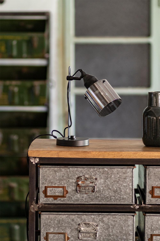 Krim tafellamp, galerij beeld 1