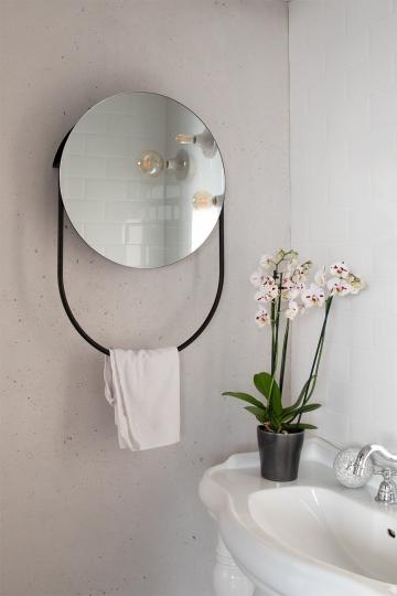Spiegel Vor