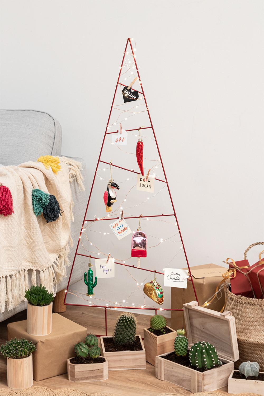 Kerstboom Trey, galerij beeld 1