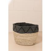 Jute Tinus Baskets, miniatuur afbeelding 3