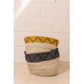 Jute Tinus Baskets, miniatuur afbeelding 2
