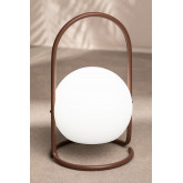 LED Outdoor tafellamp Balum, miniatuur afbeelding 1