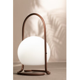 LED Outdoor tafellamp Balum, miniatuur afbeelding 2