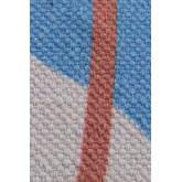 Katoenen vloerkleed (190x120 cm) Kandi, miniatuur afbeelding 2