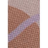 Katoenen vloerkleed (190x120 cm) Kandi, miniatuur afbeelding 3
