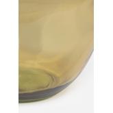 Vaas van gerecycled glas 46 cm Boyte, miniatuur afbeelding 5