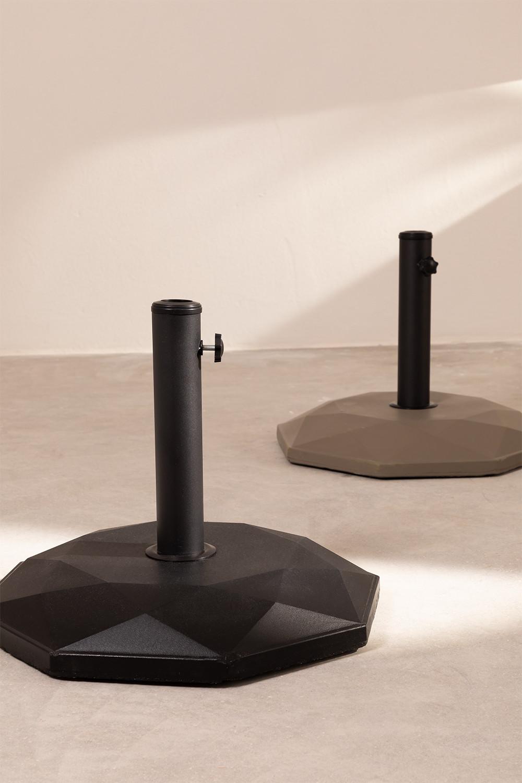 Paraplu Foot Sanka, galerij beeld 1