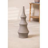 Pali keramische vaas, miniatuur afbeelding 1