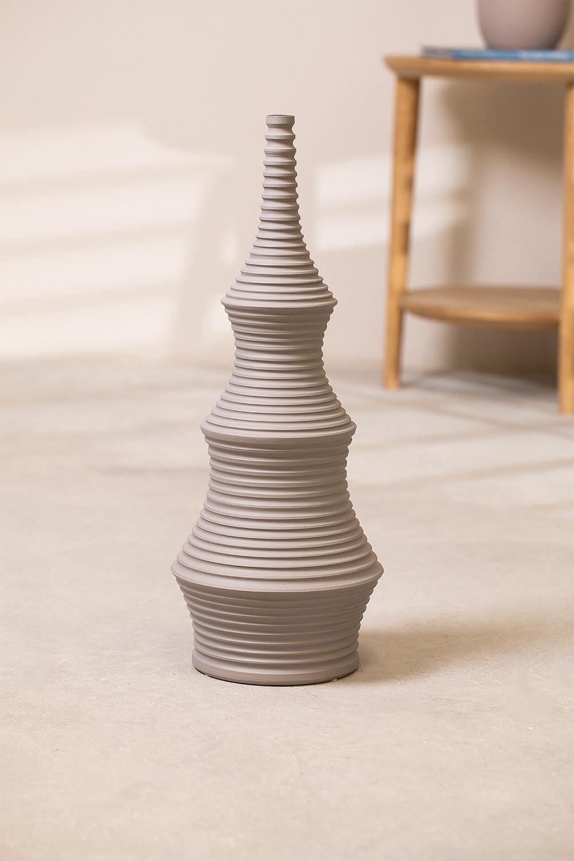 Pali keramische vaas, galerij beeld 1