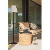 Llahra Solar Outdoor Vloerlamp , miniatuur afbeelding 5