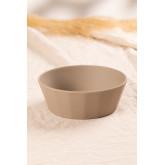 Set de 4 Bowls en Bambú Scott