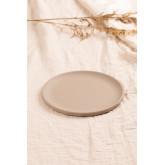 Scott Pack van 4 kleine bamboe borden, miniatuur afbeelding 3