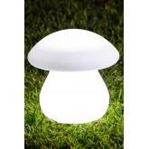 Gretha Shroom LED lamp, miniatuur afbeelding 716590