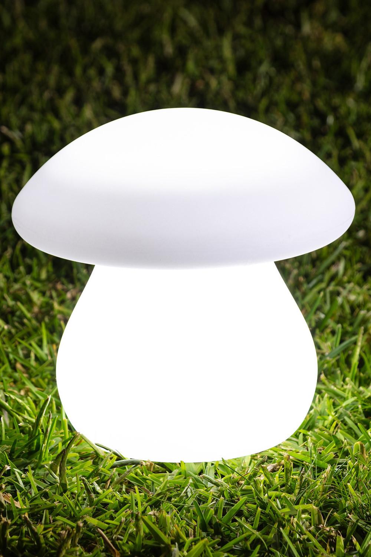 Gretha Shroom LED lamp, galerij beeld 716590