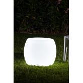 Thab LED poef, miniatuur afbeelding 716629