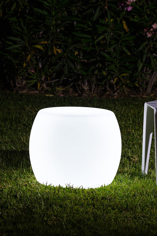 Thab LED poef, galerij beeld 716629