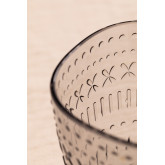 Set van 1 kan 2L en 4 Brandon-glazen, miniatuur afbeelding 6