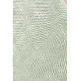 Middelgrote kruk in Corduroy Glamm, miniatuur afbeelding 6