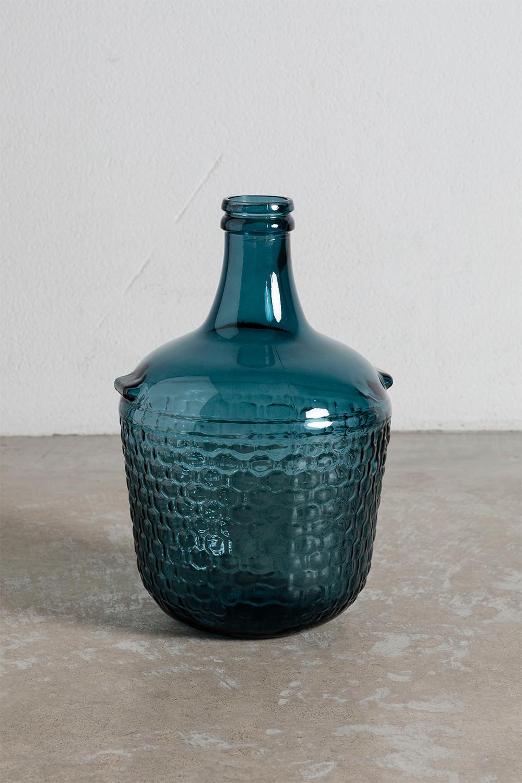 Raffas Damajuanas van gerecycled glas, galerij beeld 1