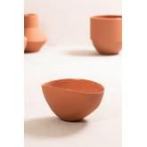 Tole keramische vaas, miniatuur afbeelding 1