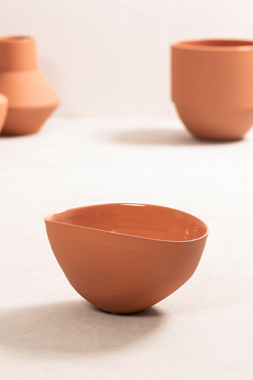Tole keramische vaas, galerij beeld 1