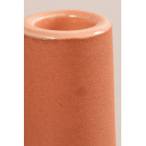 Tole keramische vaas, miniatuur afbeelding 3
