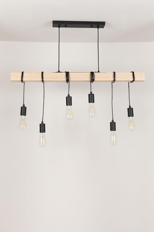 Tina hanglamp, galerij beeld 1