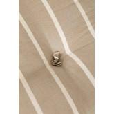 Modulair bankkussen in katoen Dhel Boho, miniatuur afbeelding 5