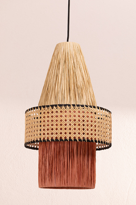 Uffo plafondlamp, galerij beeld 1