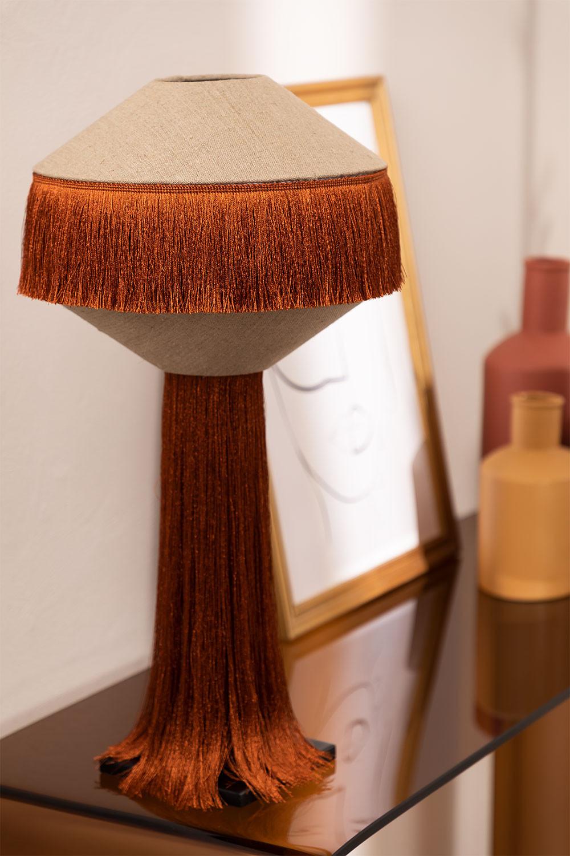 Henry tafellamp, galerij beeld 1