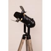 Cinne Tripod vloerlamp, miniatuur afbeelding 5