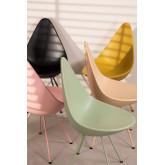 Gekregen stoel, miniatuur afbeelding 4