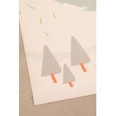 Vinyl Tapijt (200x150 cm) Urel Kids, miniatuur afbeelding 3