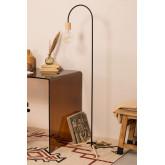Esca 01 staande lamp, miniatuur afbeelding 1