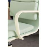 Bureaustoel op wielen Fhöt Colors , miniatuur afbeelding 4